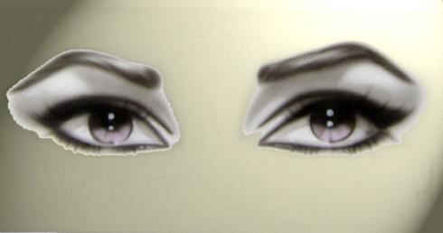 * Eyes 02 *