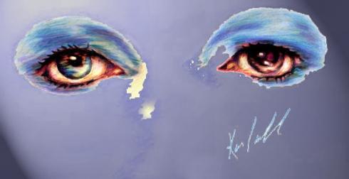 * Eyes 01 *